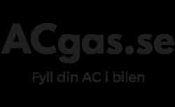 AC gas Logotyp
